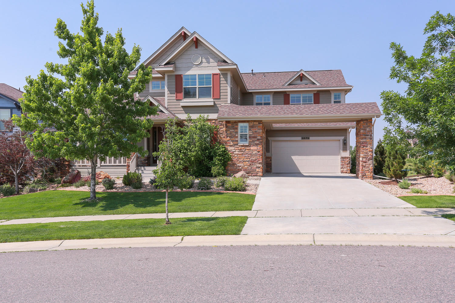 southshore home for sale in aurora co