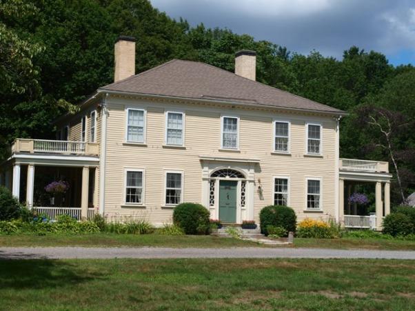 Holliston Historical Society