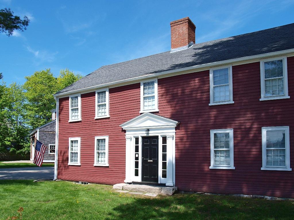 Ashland Historical Society