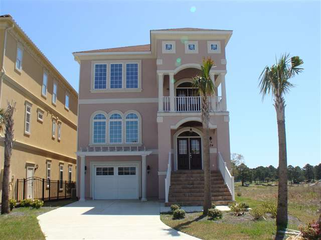 Waterway Palms Plantation Home - JP Real Estate Experts