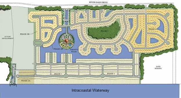Waterway Palms Plantation Area - JP Real Estate Experts