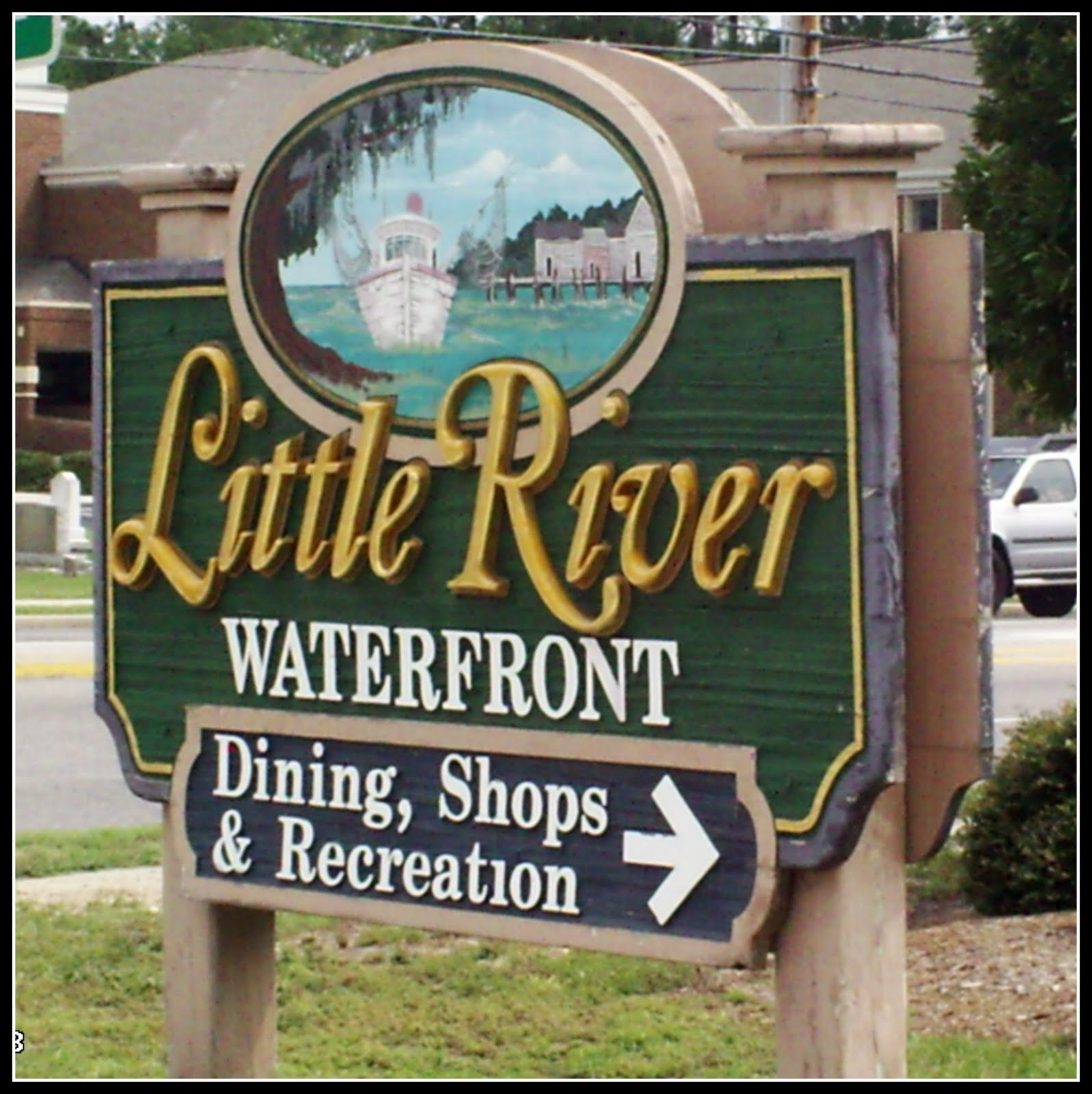 Little River SC