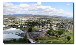 Real Estate Prineville Oregon