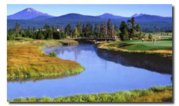 Real Estate Sunriver Oregon