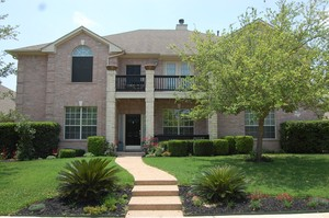 Keep Austin Weird Homes 10832 Olympia Fields Loop