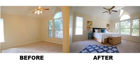 Keep Austin Weird Homes Staging