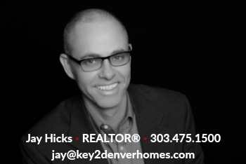 Jay Hicks | Key2DenverHomes