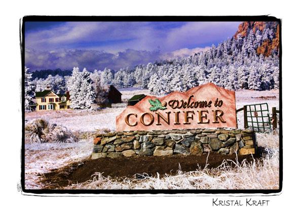 Conifer, Colorado Real Estate