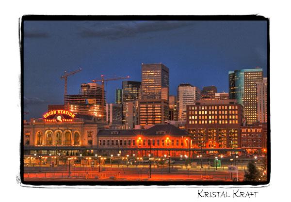 Dener Colordo Skyline - homes for sale Denver