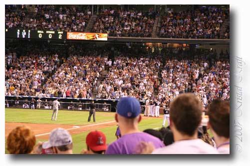 Denver spectator sports