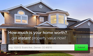 Click for Instant Property Valuation