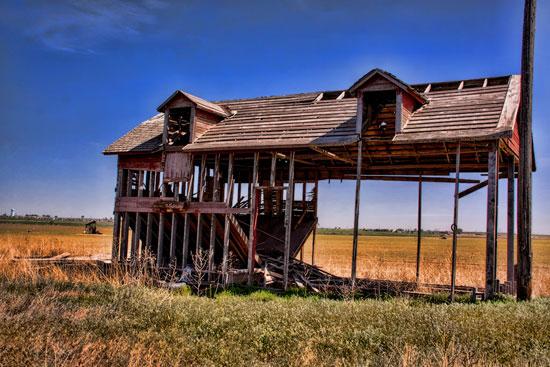 Denver foreclosure