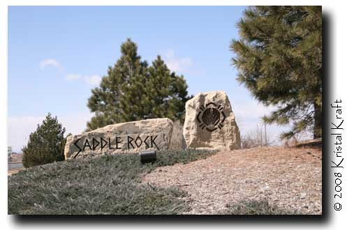 Saddle Rock Golf Course - Denver Metro Area