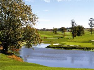 madison county richmond kentucky golf courses