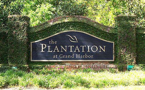Plantation at Grand Harbor
