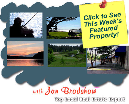Lake Greenwood Real Estate from Jan Bradshaw
