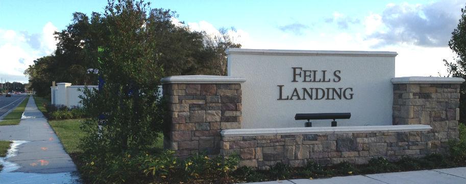 fells landing lake nona fells landing homes for sale