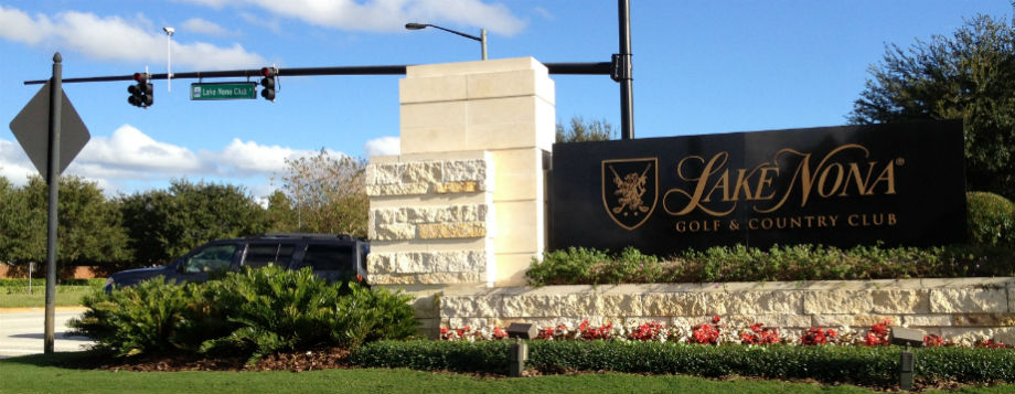 Lake Nona Golf Amp Country Club Homes For Sale