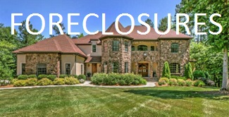 foreclosure homes in lake norman