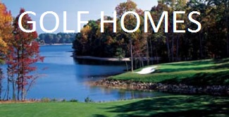golf homes in lake norman