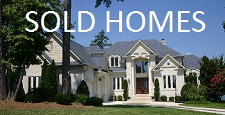 sold homes in Lake Norman