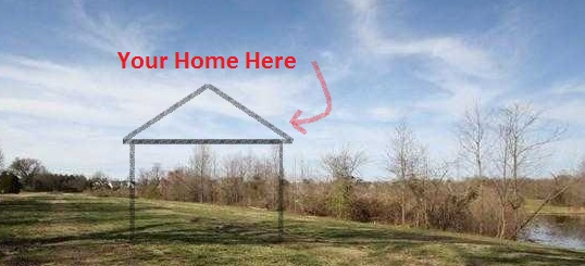 6 Tips To Consider Before Buying Land: building on a lot