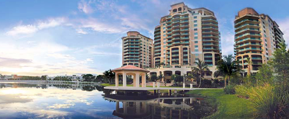 The Landmark In Palm Beach Gardens The Landmark Mls Homes