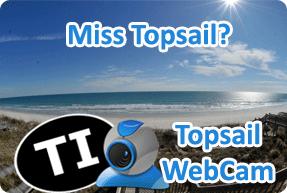 Topsail Island Webcam