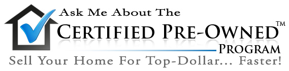Lake Havasu Certified Pre Owned Home Program
