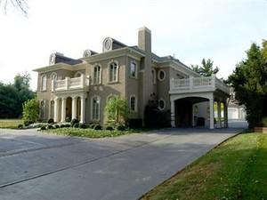 John Calipari's House   Team Pannell REALTORS®   Keller ...