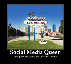 Social Media Realtor in Lexington Ky. (Lex Vegas)