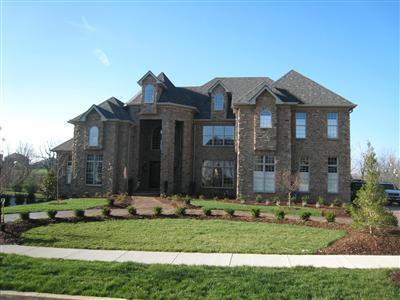 Mark Stoops house in Lexington