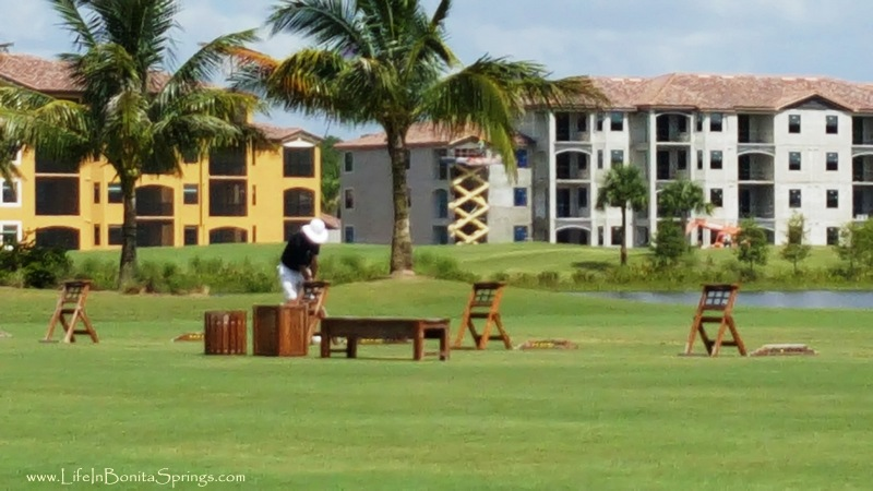 Public Golf Bonita Springs Florida