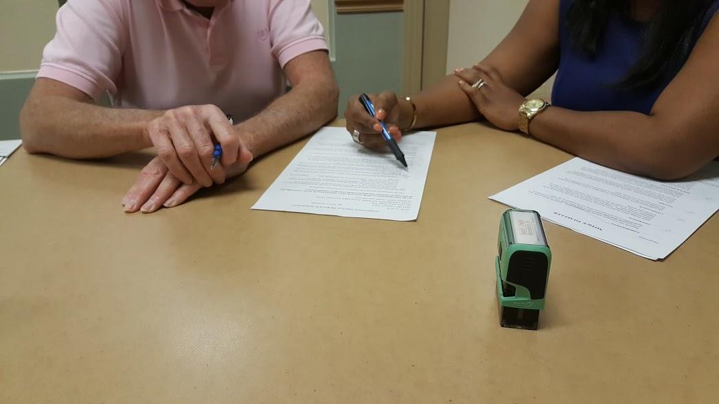 Bonita Springs Closing Documents