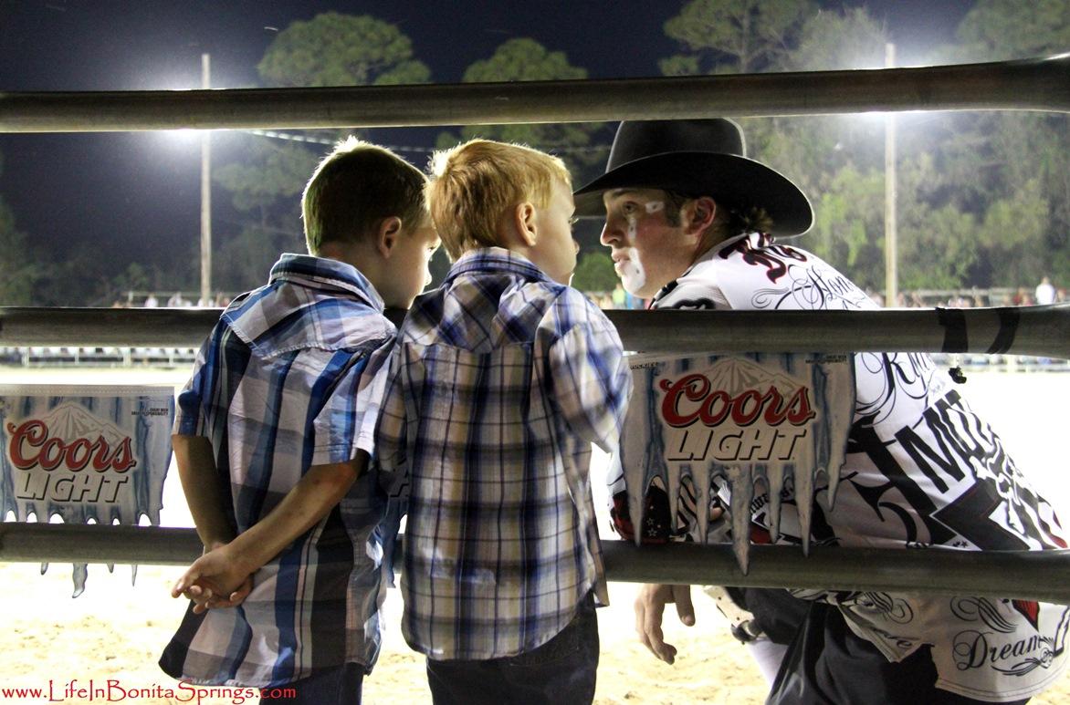 Bonita Springs Rodeo