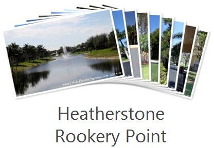 Heatherstone at Rookery Point