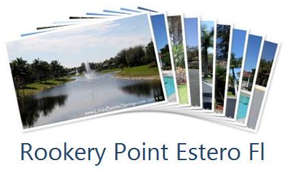 Rookery Point Estero