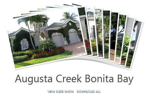 Augusta Creek Bonita Bay