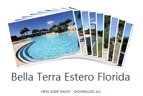 Bella Terra Estero Florida