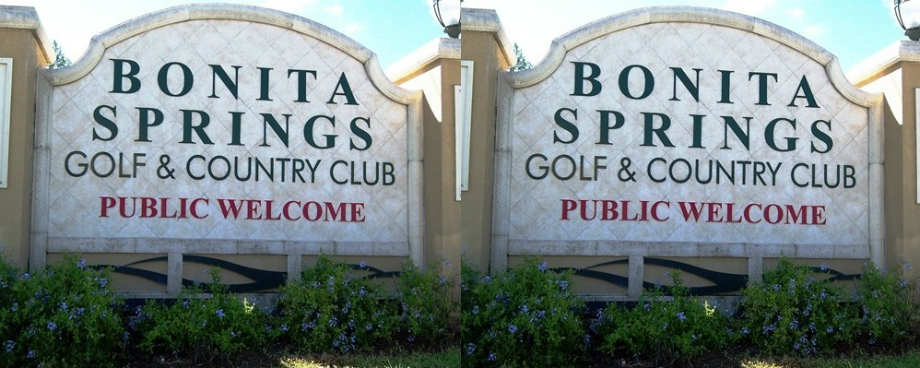 Bonita Golf Amp Country Club Of Bonita Springs Florida