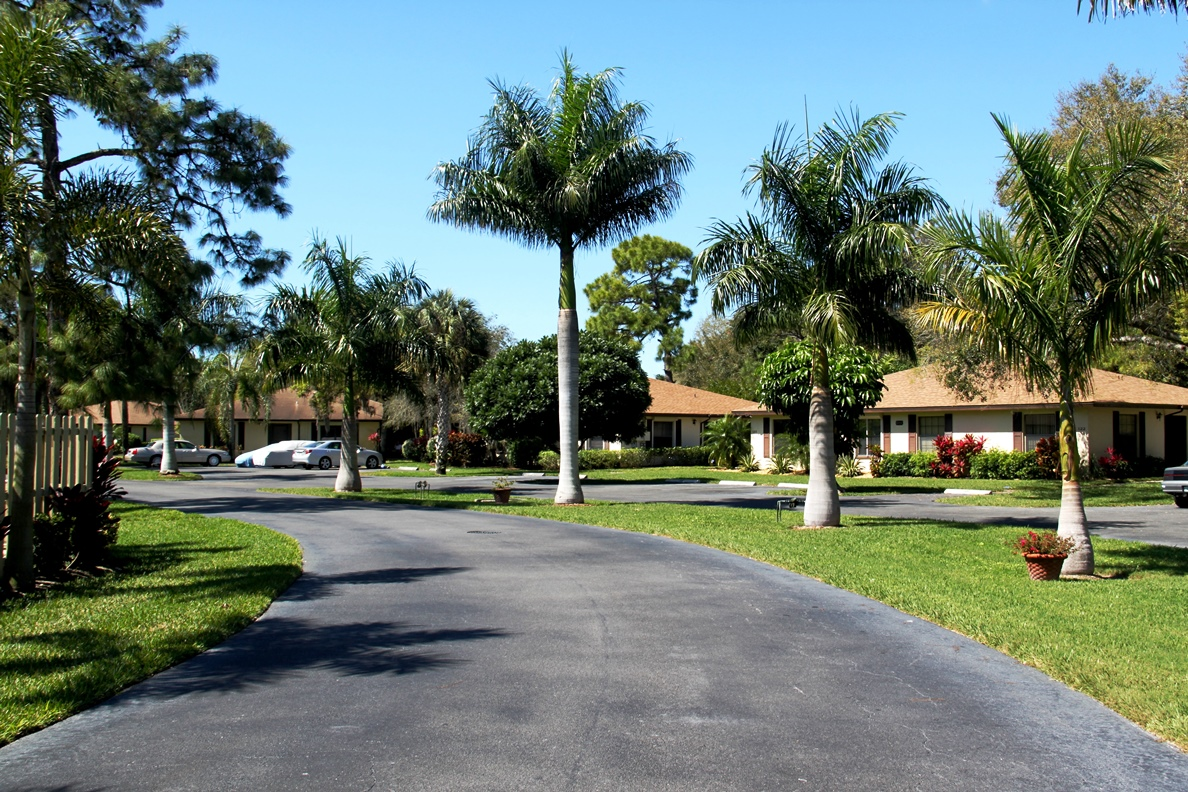 Forest Creek Villas