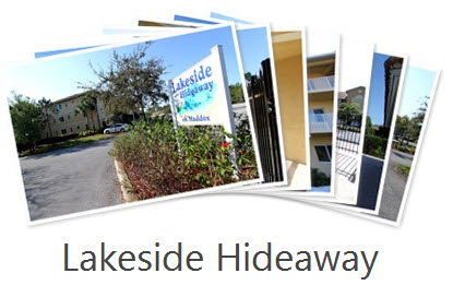 Lakeside Hideaway Photos