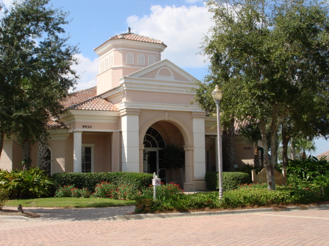 The Brooks Commons Club of Bonita Springs Florida