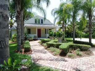 Bonita Springs Historic Home