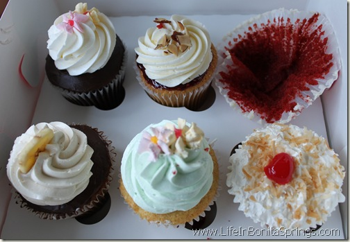 Simply Cupcakes of Naples