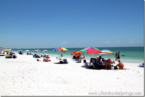 Bonita Springs Fl Public Beaches