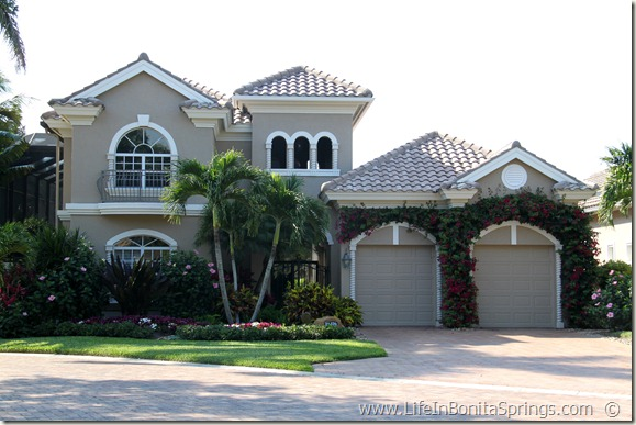 Mahogany Ridge Bonita Bay Real Estate