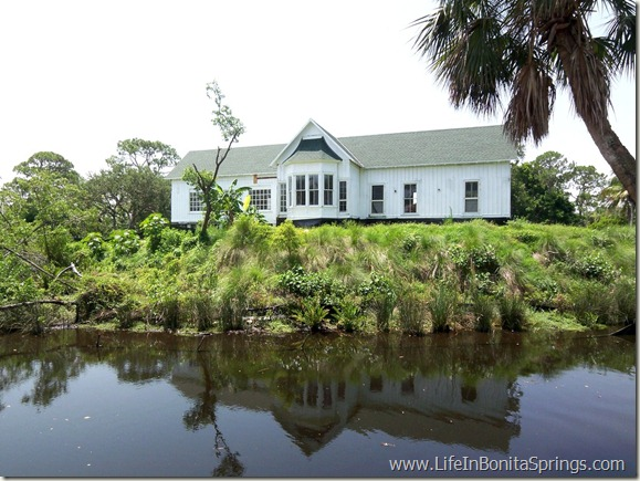 Historic Vintage Homes Bonita Springs