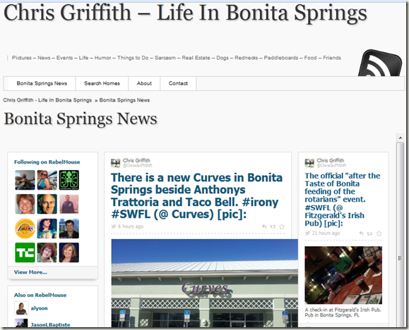 Life_in_Bonita_Springs_Dot_Net