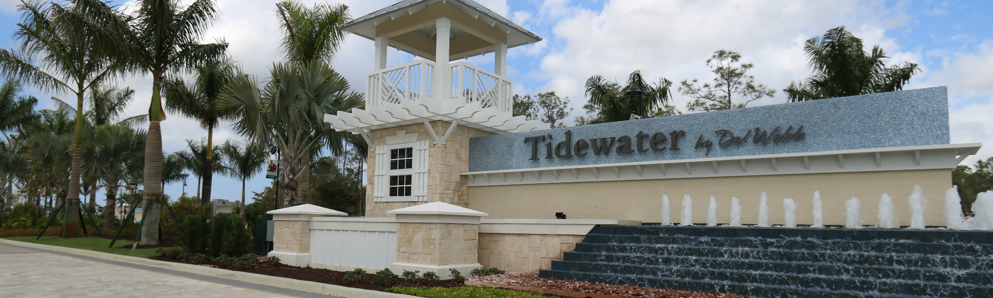 Tidewater Of Estero Florida A 55 Active Adult Community